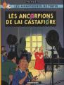 Couverture Les aventures de Tintin, tome 21 : Les Bijoux de la Castafiore Editions Casterman 2009