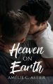 Couverture Heaven on Earth Editions Autoédité 2020