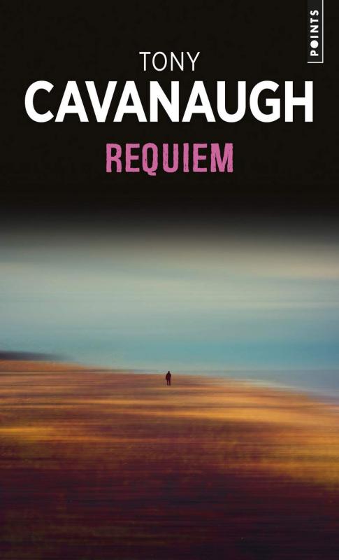 Couverture Darian Richards, tome 2 : Requiem