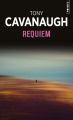 Couverture Darian Richards, tome 2 : Requiem Editions Points (Policier) 2020