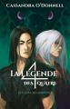 Couverture La légende des quatre, tome 3 : Le clan des serpents Editions France Loisirs 2020