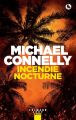 Couverture Incendie nocturne Editions Calmann-Lévy (Noir) 2020
