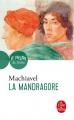 Couverture La mandragore Editions Le Livre de Poche (Théâtre de poche) 2019