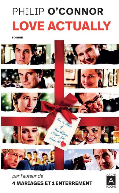 Couverture Love, Actually