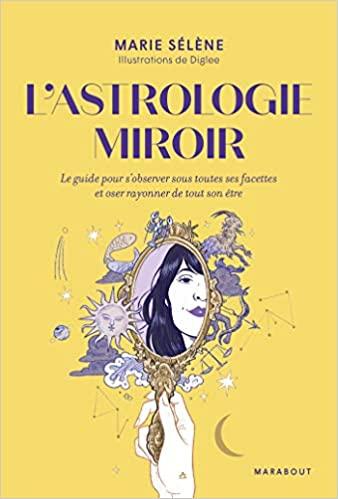 Couverture l'Astrologie Miroir