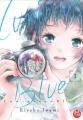Couverture Luminous Blue, tome 1 Editions Taifu comics (Yuri) 2020