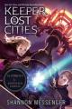 Couverture Gardiens des cités perdues, tome 1 Editions Aladdin 2020