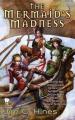 Couverture Princesses mais pas trop, tome 2 : La folie de la Petite Sirène Editions Daw Books 2009