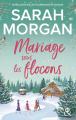 Couverture Mariage sous les flocons Editions Harlequin (&H) 2020