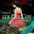 Couverture Les MacCoy, tome 1 : L'ogre et le chardon Editions Hugo & cie 2020