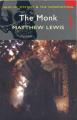 Couverture Le Moine Editions Wordsworth 2009