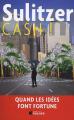 Couverture Cash Editions du Rocher 2010