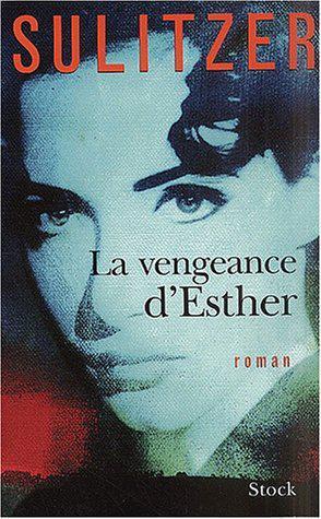 Couverture La vengeance d'Esther