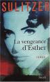 Couverture La vengeance d'Esther Editions France Loisirs 2002