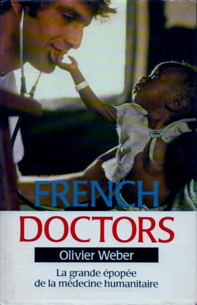 Couverture French Doctors