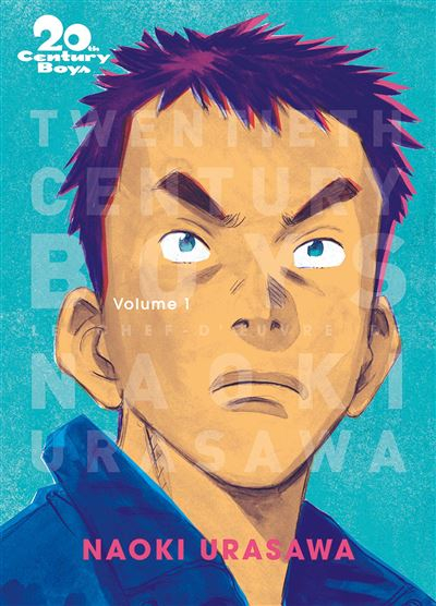 Couverture 20th Century Boys, perfect, tome 1