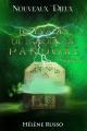 Couverture Nouveaux Dieux, tome 4 : Les Évadés de la Boîte de Pandore Editions Autoédité 2020
