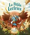 Couverture La petite lectrice Editions Gautier-Languereau 2020