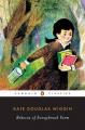 Couverture Rebecca du ruisseau ensoleillé Editions Penguin books (Classics) 2015