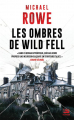 Couverture Wild Fell Editions Bragelonne (Terreur) 2020