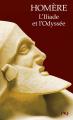 Couverture Iliade, Odyssée / L'Iliade et l'Odyssée Editions Pocket (Jeunesse - Classiques) 2009