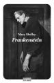 Couverture Frankenstein ou le Prométhée moderne, abrégé Editions L'École des loisirs (Classiques abrégés) 2018