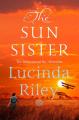 Couverture Les sept soeurs, tome 6 : La soeur du soleil Editions Atria Books 2019