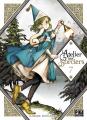 Couverture L'atelier des sorciers, tome 07 Editions Pika (Seinen) 2020