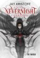 Couverture Nevernight, tome 1 : N'oublie jamais Editions de Saxus (Fantasy) 2020