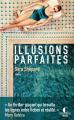 Couverture Elizas / Illusions parfaites Editions Charleston (Noir) 2020