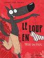 Couverture Le loup en slip, tome 5 : Le loup en slip passe un froc Editions Dargaud 2020