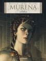 Couverture Murena, tome 11 : Lemuria Editions Dargaud 2020