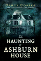 Couverture The Haunting of Ashburn House  Editions Black Owl Books 2016