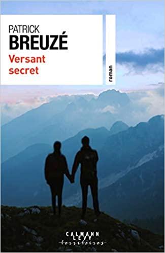 Couverture Versant secret