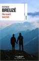 Couverture Versant secret Editions Calmann-Lévy (Territoires) 2020