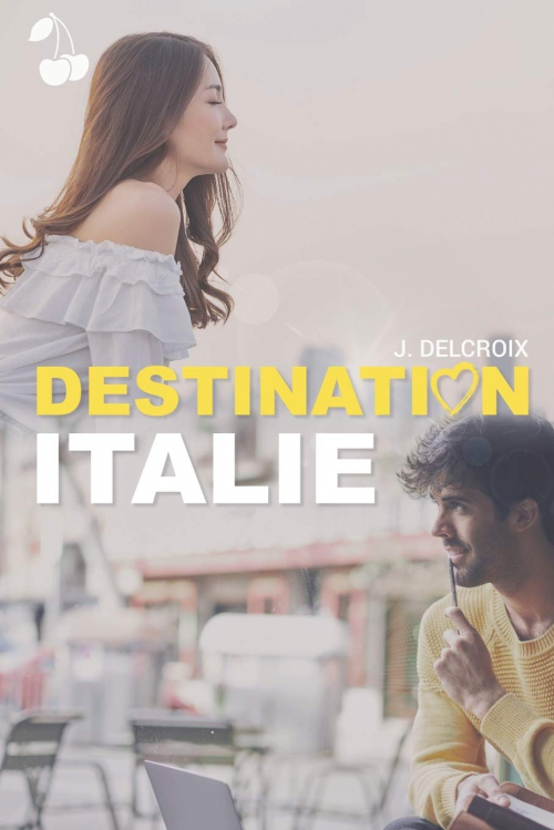 Couverture Destination Italie
