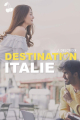 Couverture Destination Italie Editions Cherry Publishing 2020