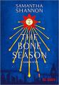 Couverture Bone season : Saison d'os, tome 1 Editions de Saxus 2020