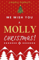 Couverture We Wish You a Molly Christmas ! Editions Autoédité 2020