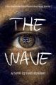 Couverture La vague Editions Ember 2013