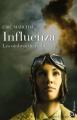 Couverture Influenza, tome 1 : Les ombres du ciel Editions Anne Carrière 2009