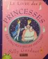 Couverture Le livre des princesses Editions Abbeville 1997
