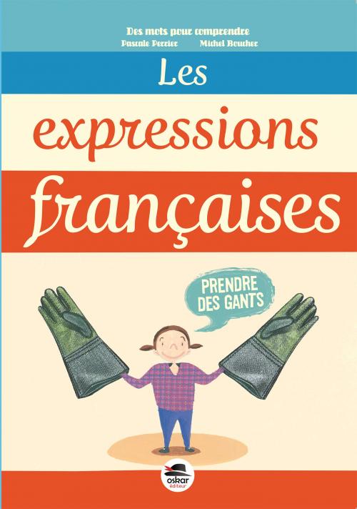 Couverture Les expressions françaises