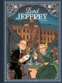 Couverture Lord Jeffrey, tome 2 : La nuit du cerf Editions Kennes 2020