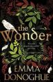 Couverture The Wonder Editions Picador 2017