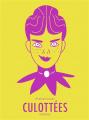 Couverture Culottées, intégrale Editions Gallimard  (Bande dessinée) 2020