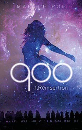 Couverture 900, tome 1 : Réinsertion