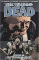 Couverture Walking Dead, tome 25 : Sang pour sang Editions Image Comics (Horror) 2016
