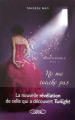 Couverture Insaisissable, saison 1, tome 1 : Ne me touche pas Editions Michel Lafon 2013