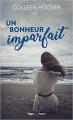Couverture Un bonheur imparfait Editions Hugo & cie (Poche) 2020